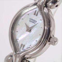 CITIZEN シチズン 5920-S61267 腕時計 SS/BASE METAL レディース