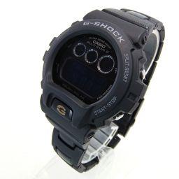 CASIO カシオ GW-6900BC-1JF ソーラー 電波 G-SHOCK 腕時計 ステンレススチール メンズ【005】