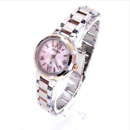 CITIZEN シチズン XCB38-9133 クロスシー/XC 腕時計 45.0g ステンレススチール レディース