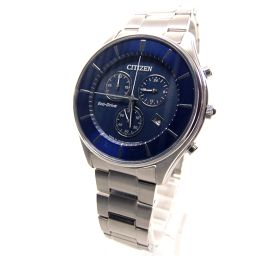CITIZEN Citizen Eco-Drive AT2360-59L Watch 104.4g Stainless Steel / Sapphire Glass Men's [001]