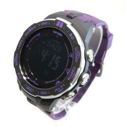 CASIO カシオ PRW-3100-6JF プロトレック トリプルセンサー 腕時計 樹脂系 メンズ【005】