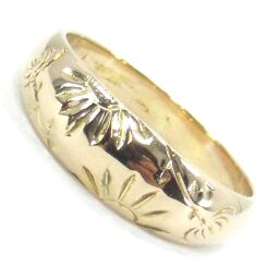 SELECT JEWELRY Komaru Ring / Ring 4.4g K18 No. 15 Ladies [103]