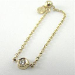STAR JEWELRY スタージュエリー リング・指輪 0.3g k10 ダイヤモンド0.02ct 1〜19号 レディース【1812】