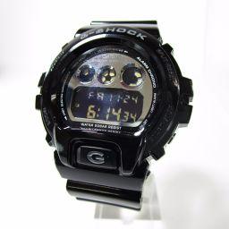 CASIO カシオ DW-6900NB-1DR G-SHOCK 腕時計 67g 樹脂系 メンズ