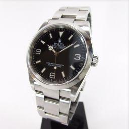 ROLEX ロレックス 114270 エクスプローラ1 腕時計 ステンレス メンズ