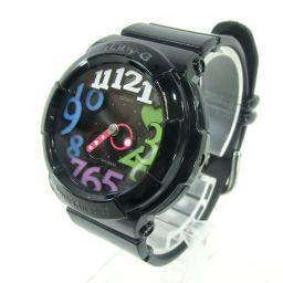 CASIO カシオ BGA-131-1B2JF Baby-G ネオンダイアルシリーズ 腕時計 44g 樹脂系 レディース