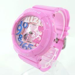 CASIO カシオ BGA-131-4B3JF Baby-G ネオンダイアルシリーズ 腕時計 44g 樹脂系