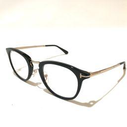 TOM FORD トムフォード   TF5466 メンズ レディース クリア 伊達メガネ 眼鏡 プラスチック/ ブラック ユニセックス