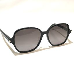 SAINT LAURENT PARIS サンローランパリ   CLASSIC 8/F  クラシック サングラス プラスチック ブラック メンズ