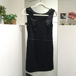 EMODA エモダ   ノースリーブ レディースファッション ショート丈 ワンピース ブラック レディース