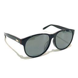 GUCCI グッチ   GG0271SA-001 ファッション小物 アイウェア アクセサリー ウェリントン型 メンズ レディース 男女兼用 サングラス プラスチック ブラック ユニセックス