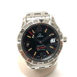 OMEGA オメガ   2514.50 シーマスター オメガマティック 限定モデル 200m  腕時計 SS/ シルバー メンズ