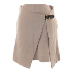 Ultra 2016 · Epoca wrap skirt / M5S16-833-40/38 / brown series / EPOCA next day delivery available / b 190523 ■ 292 337