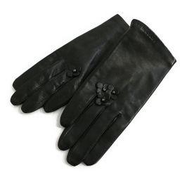 アンテプリマ グローブ手袋/ブラック/ANTEPRIMA 翌日配送可■206099