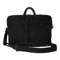 Porter Yoshida bag Tanker · 2 WAY Business bag / Black / PORTER next day delivery possible / b 190 712 ■ 298 493