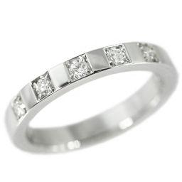 ブルガリ マリー・ミー 5P・ダイヤモンド(エンゲージ・マリッジ)リング・指輪/Pt950-5.2g/10.5号/BVLGARI 翌日配送可■216281
