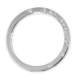 ブシュロン ディヴァイン リタ 13P・ダイヤモンドリング・指輪/Pt950-4.6g/14号/#54/プラチナカラー/BOUCHERON 翌日配送可■216453