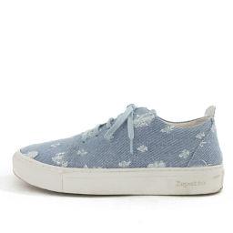 レペット Fanfan sneakers・ローカットスニーカー靴/51183-1-01940/FR36/UK3.5(23cm相当)/ライトブルー/Repetto 翌日配送可■215533