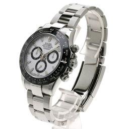 商品名エリアROLEX 116500LN デイトナ 腕時計 ステンレス メンズ 【中古】【ロレックス】