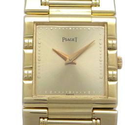 PIAGET ピアジェ ダンサー 750イエローゴールド メンズ 腕時計 DH47017【中古】Aランク