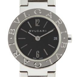 BVLGARI ブルガリ BB23SS ブルガリ ブルガリ ステンレススチール レディース 腕時計 DH49221【中古】Aランク