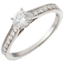 CARTIER カルティエ 1895 ソリテール ダイヤモンド Pt950プラチナ×ダイヤモンド 10号 レディース リング・指輪 DH49362【中古】Aランク