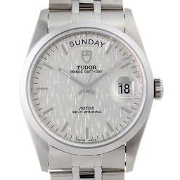 TUDOR チュードル 76200 プリンスデイト ステンレススチール メンズ 腕時計 DH51387【中古】Aランク