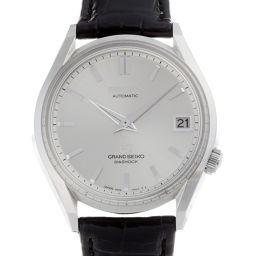 SEIKO セイコー SBGR095 ブランドセイコー ステンレススチール×レザー メンズ 腕時計 DH52499【中古】Aランク