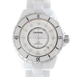CHANEL シャネル H1629 J12 セラミック メンズ 腕時計 DH53489【中古】Aランク