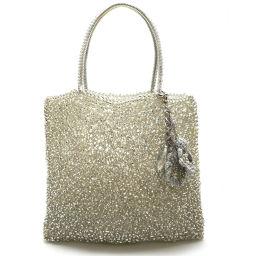 ANTEPRIMA Ante Prima Handbag Vinyl Ladies Tote Bag DH55380 [Used] A Rank