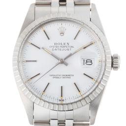ROLEX ロレックス 16030 デイトジャスト 93番 1954年代製 ステンレススチール メンズ 腕時計 DH56305【中古】ABランク