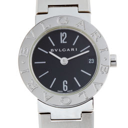 BVLGARI Bvlgari BB23SS Bvlgari Bvlgari Stainless Steel Ladies Watch DH56320 [Used] AB Rank