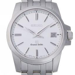 SEIKO セイコー SBGX047 (9F62-0AA0) グランドセイコー ステンレススチール メンズ 腕時計 DH57341【中古】ABランク