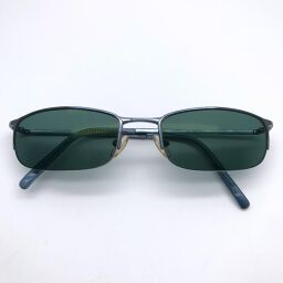 PRADA Prada VPR580 accessory plastic × stainless steel men's sunglasses DH59755 [used] AB rank