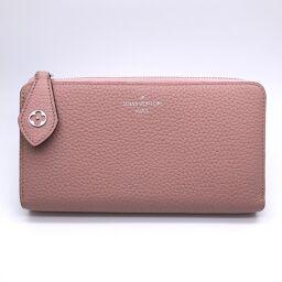 LOUIS VUITTON Louis Vuitton M63103 × Toryon Leather Women's Wallet DH60317 [Used] A rank