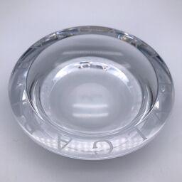 BVLGARI ブルガリ 灰皿×クリスタルガラス メンズ その他小物 DH60757【中古】ABランク