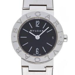 <html>    <body>   BVLGARI ブルガリ BB23SS ブルガリブルガリ ステンレススチール レディース 腕時計 DH60896【中古】ABランク        </body> </html>