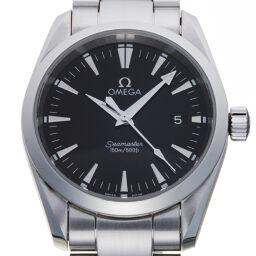 <html>    <body>   OMEGA オメガ 2518.50.00 シーマスター アクアテラ クォーツ ステンレススチール メンズ 腕時計 DH60903【中古】Aランク        </body> </html>