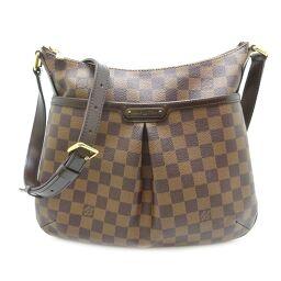 LOUIS VUITTON Louis Vuitton N42251 Bloomsbury PM Damier Canvas Ladies Shoulder Bag DH61064 [Used] A rank