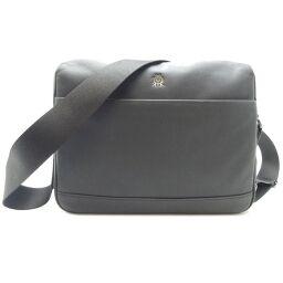 Dunhill Dunhill L3S169A Traveler Shoulder Bag Leather Men's Shoulder Bag DH61615 [Used] SA Rank