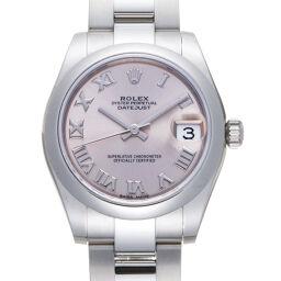 <html>    <body>   ROLEX ロレックス 178240 デイトジャスト ランダム番 ステンレススチール レディース 腕時計 DH61854【中古】ABランク        </body> </html>