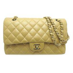 CHANEL Chanel Matrasse Chain Shoulder Lambskin Ladies Shoulder Bag DH62522 [Used]