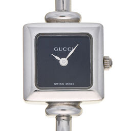 <html>    <body>   GUCCI グッチ YA019505 1900L ステンレススチール レディース 腕時計 DH62734【中古】ABランク        </body> </html>