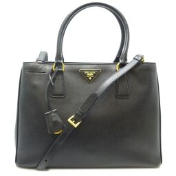PRADA Prada BN1874 Saffiano 2Way Bag Saffiano Lux Ladies Handbag DH62832 [Used] A rank