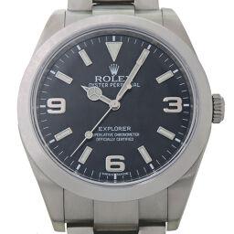 ROLEX ロレックス 214270 エクスプローラー I ランダム番 ステンレススチール メンズ 腕時計 DH63394      【中古】Aランク   </splt>        </body> </html>