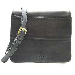 COACH Coach 9092 Shoulder Bag Leather Ladies Shoulder Bag DH63464 [Used] BC Rank