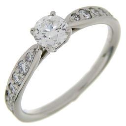 <html>    <body>   TIFFANY&amp;Co. ティファニー ハーモニー 0.26ct ダイヤモンド Pt950プラチナ 6.5号 レディース リング・指輪 DH63497【中古】Aランク        </body> </html>