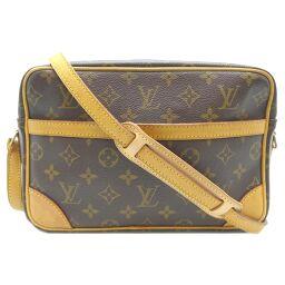 LOUIS VUITTON Louis Vuitton M51274 (discontinued) Trocadero 27 Monogram Canvas Ladies Shoulder Bag DH64373 [Used]