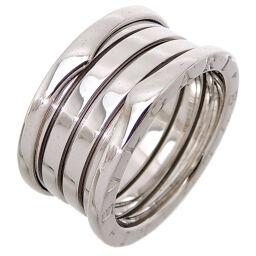 "<html lang=""ja"">    <body>   BVLGARI ブルガリ ビーゼロワン #56 750ホワイトゴールド 15.5号 レディース・メンズ リング・指輪 DH65159     【中古】Aランク        </body> </html>"