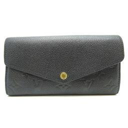 LOUIS VUITTON Louis Vuitton M61182 Portofeuil Sara Monogram Amplant Ladies Wallet DH65308 [Used] AB Rank